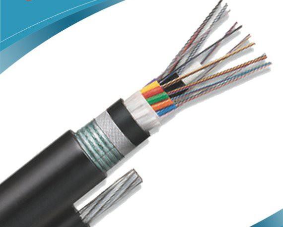 6 Core Sm Fiber Optic Cable