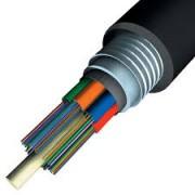 12 Core SM Fiber Optic Cable