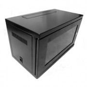 12U 600X450mm Single Section Wall Mount  Cabinet