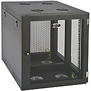 12U 600X600mm Wall Mount Dual Section Cabinet