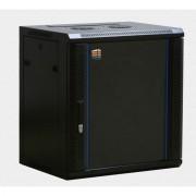 15U 600X450mm Single Section Wall Mount  Cabinet