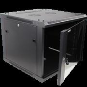 6U 600X450mm Single Section Wall Mount  Cabinet