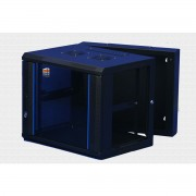 6U 600X600mm Wall Mount Dual Section Cabinet