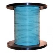 OM3 Multi Mode 50/125um Duplex Zip Cord