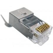 Cat 6A STP Modular Plug