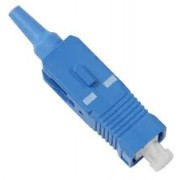 SC SM Connector